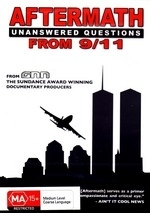 Aftermath: Unanswered Questions From 9/11  on DVD