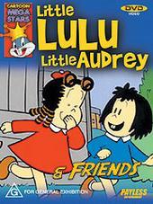 Little Lulu Little Audrey & Friends on DVD