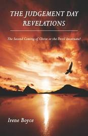 The Judgement Day Revelations by Irene Boyce image