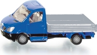 Siku: Mercedes-Benz Sprinter Flat-Bed Truck