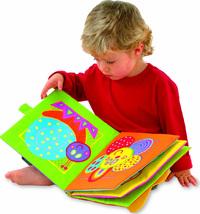 Galt - Giant Soft Book