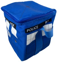 Doctor Who - TARDIS Cooler Bag