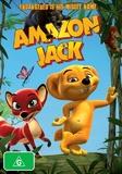 Amazon Jack on DVD