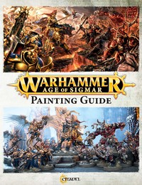 How to Paint: Age of Sigmar