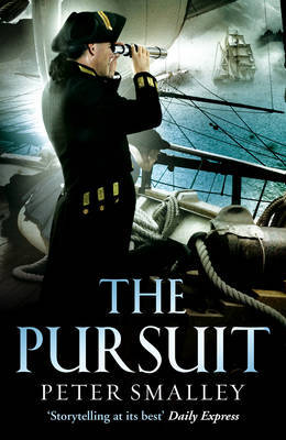 The Pursuit by Peter Smalley image