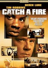 Catch A Fire on DVD