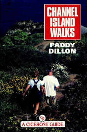 Channel Island Walks by Paddy Dillon image