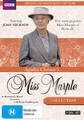 Agatha Christie's Miss Marple - Collection 3 (Restored Edition) on DVD