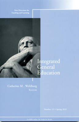 Integrated General Education by TL (Teaching and Learning) image