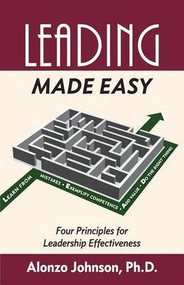 Leading Made Easy by Alonzo Johnson