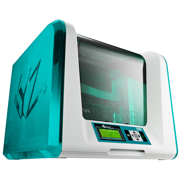 Xyz Da Vinci Jr 1.0 Wifi 3D Printer