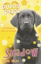 Shadow by Ellen Miles