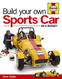 Build Your Own Sports Car: On a Budget by Chris Gibbs image