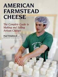 American Farmstead Cheese by Vermont Cheese Council