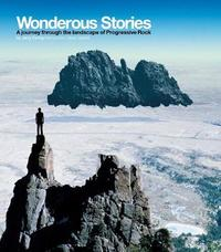 Wonderous Stories by Jerry Ewing