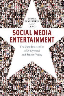 Social Media Entertainment by David Craig image