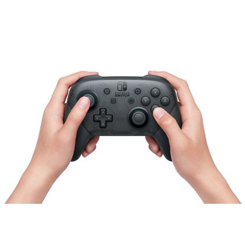 Nintendo Switch Pro Wireless Controller for Switch image