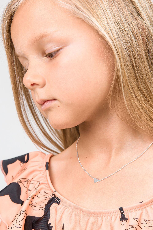Bo + Bala: Love Necklace image