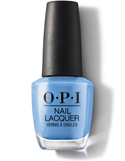 OPI: Nail Lacquer - Rich Girls & Po Boys (15ml)