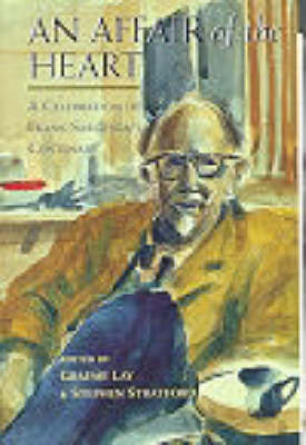 An Affair of the Heart: A Celebration of Frank Sargeson's Centenary image