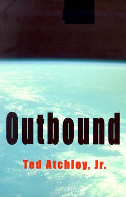 Outbound by D. Lee Hellm image