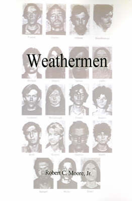 Weathermen by Engineer Principal Management Staff Robert C Moore, Jr (SRI International, USA both at Applied Physics Laboratory, Johns Hopkins University) image