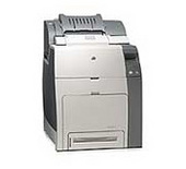 Hewlett-Packard Color LaserJet 4700dn Printer