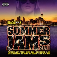MAI Summer Jams 2011 by Various image