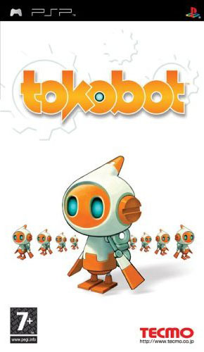 Tokobot screenshot