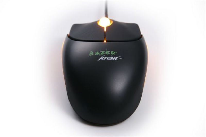 Razer Krait Professional Gaming Mouse image