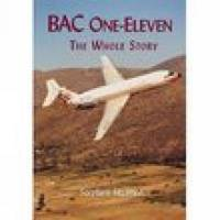BAC One-Eleven by Stephen Skinner image
