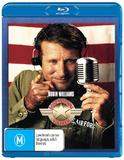 Good Morning Vietnam on Blu-ray