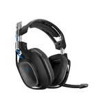 Astro A50 Wireless Gaming Headset (Black) for PS4