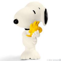 Schleich: Snoopy & Woodstock