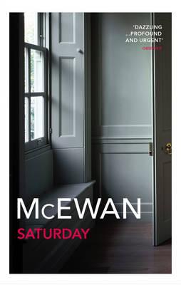 Saturday by Ian McEwan image