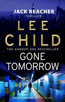 Gone Tomorrow by Lee Child image