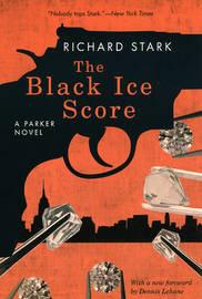The Black Ice Score by Richard Stark image