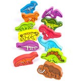 Hape: Roaming Dinosaurs