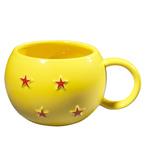 Dragonball Z: Dragonball 3D Ceramic Mug