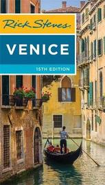 Rick Steves Venice, 15th Edition by Rick Steves