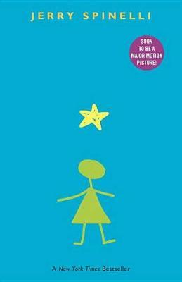 Stargirl by Jerry Spinelli image