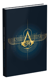 Assassin's Creed Origins: Collector's Edition Guide by Prima Games