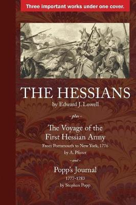 The Hessians by Edward J Lowell