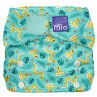 Bambino Mio: Miosolo All-In-One Nappy - Jungle Snake