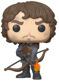 Game of Thrones - Theon (with Flaming Arrows) Pop! Vinyl Figure image