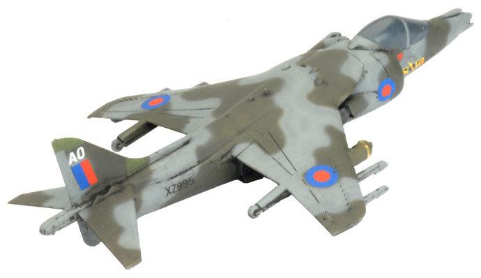 Team Yankee: Harrier Close Support Flight image
