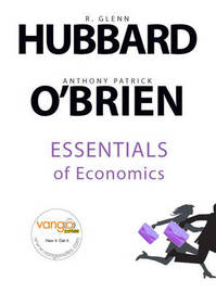 Essentials of Economics by R.Glenn Hubbard image