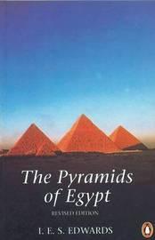 The Pyramids of Egypt by I.E.S. Edwards image