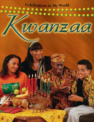 Kwanzaa by Molly Aloian image