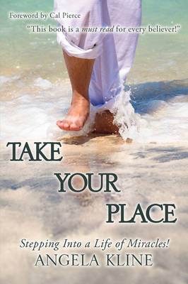 Take Your Place by Angela Kline image